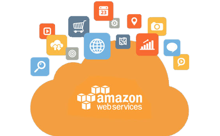 Amazon Web Image